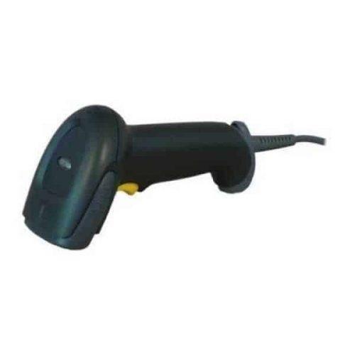 BS-915IIIBU Gun type Laser scanner wAuto Sensor, Black, USB 1